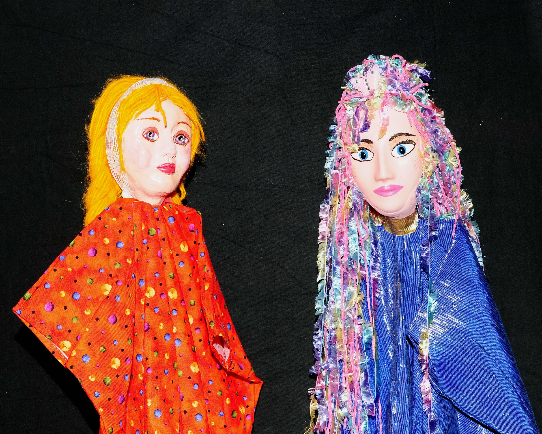 Aimie et la fee Violette
